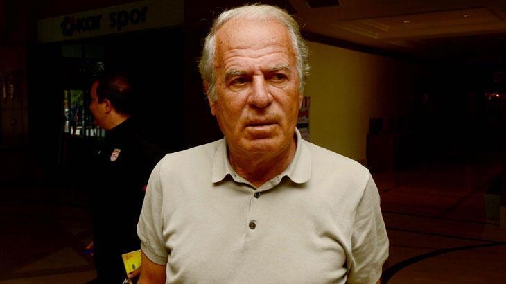 Mustafa Denizli: Şenol Güneş'e müthiş güveniyorum