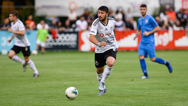 UEFA'nın listesinde 3 genç Türk oyuncu...