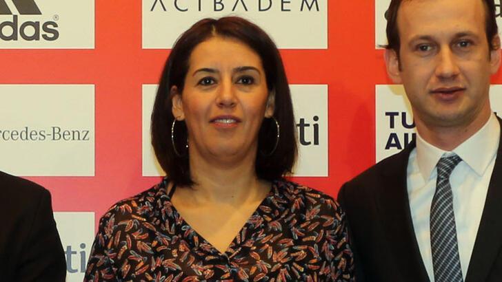 Fenerbahçe Kadın Basketbol Takımı'nda yeni menajer Arzu Özyiğit