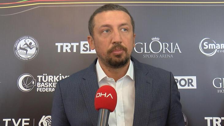 Türkoğlu: Dünya Şampiyonası'nda tüm ülkenin gurur duyacağı bir başarı elde etmeyi umuyoruz