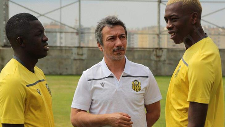 Ali Ravcı'dan Partizan yorumu!