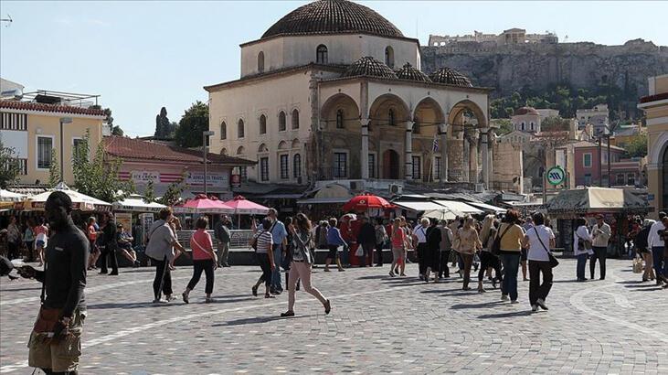 Adalardaki Türklerden Yunanistan'a tepki