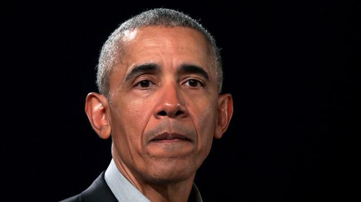 Barack Obama: Nefreti besleyen liderleri reddedin