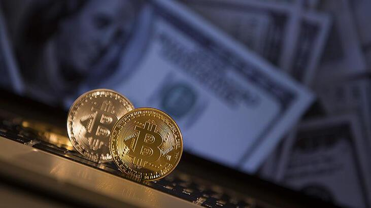 Bitcoin 12 bin doların üzerine yükseldi