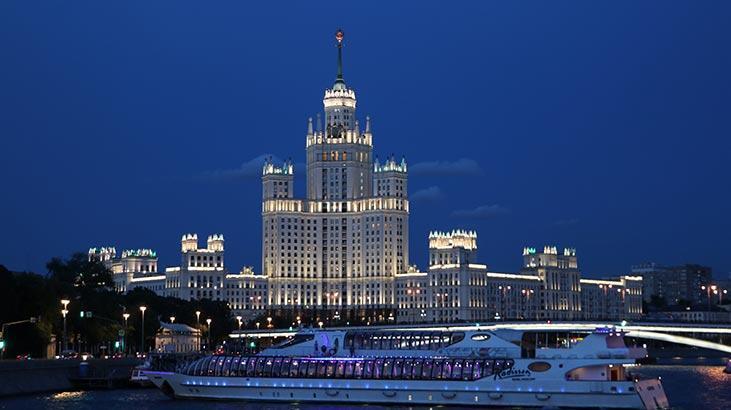 Rusya'nın İstanbul Başkonsolosluğu duyurdu: Ve başlıyor