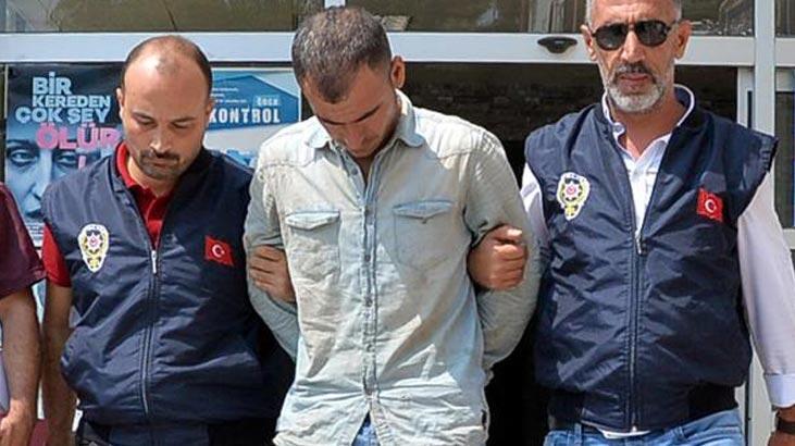 Polisler simitçi, su satıcısı, ayakkabı boyacısı kılığına girip yakaladı!