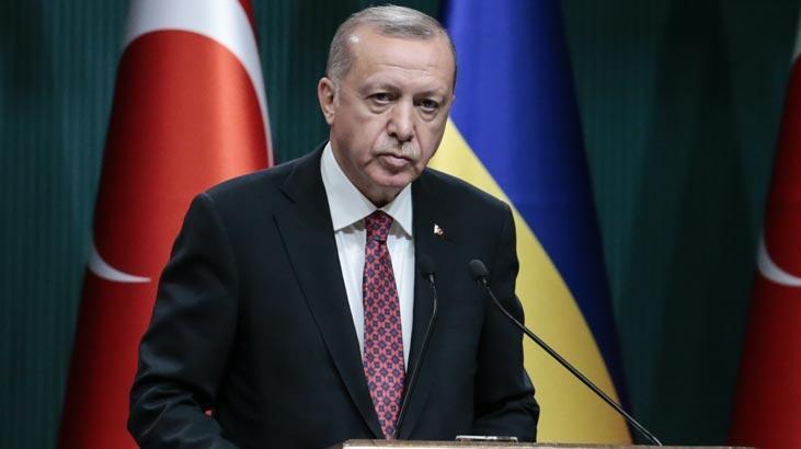 Son dakika | Cumhurbaşkanı Erdoğan'dan 'Fırat'ın doğusu' açıklaması: Adım atıyoruz