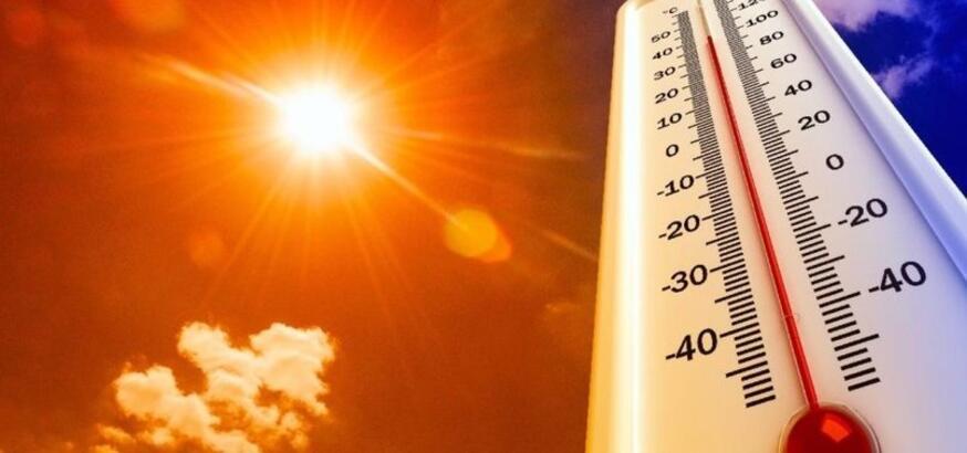 Hava durumu bugün nasıl olacak? Sıcaklıklar yükselmeye devam ediyor!