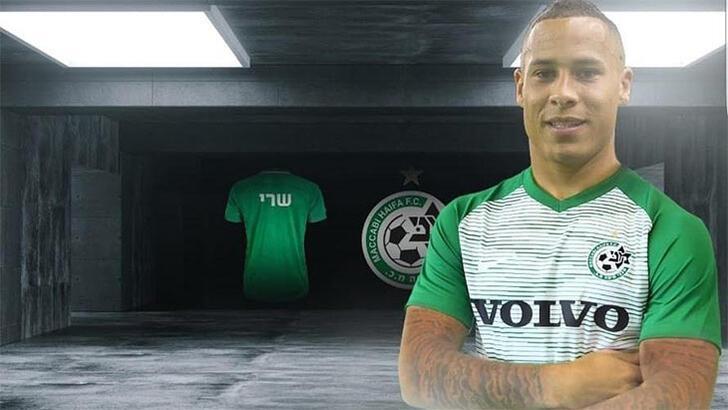 Transfer: Tjaronn Chery, Maccabi Haifa'da