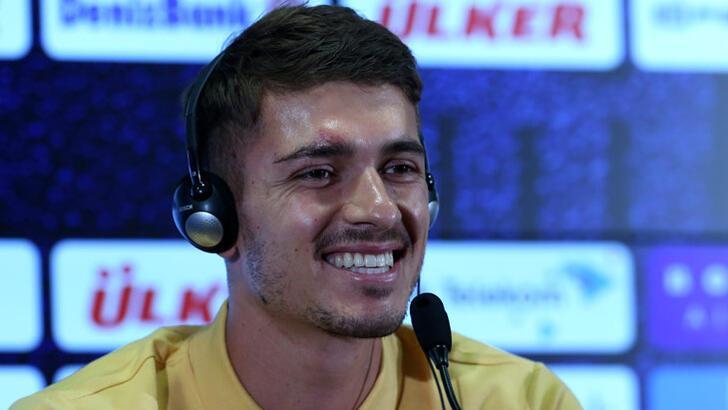 Neustaedter'den Fenerbahçe'ye veda mesajı