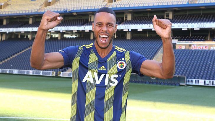 Fenerbahçe Zanka'yı resmen açıkladı!