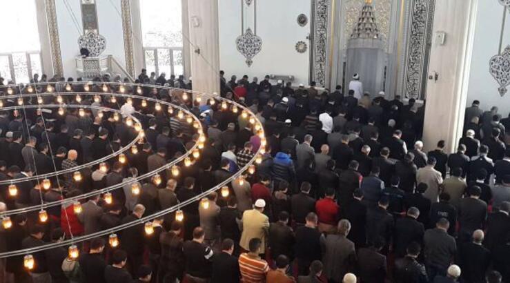 Istanbul Bayram Namazi Saat Kacta Kilinacak 11 Agustos