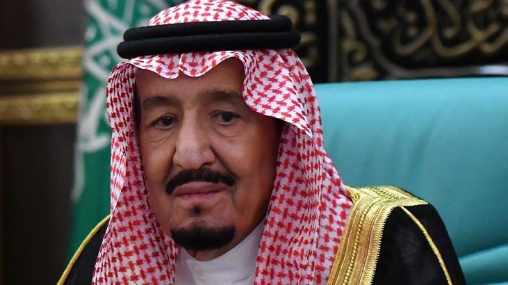 Suudi Arabistan Kralı'ndan kritik görüşme!