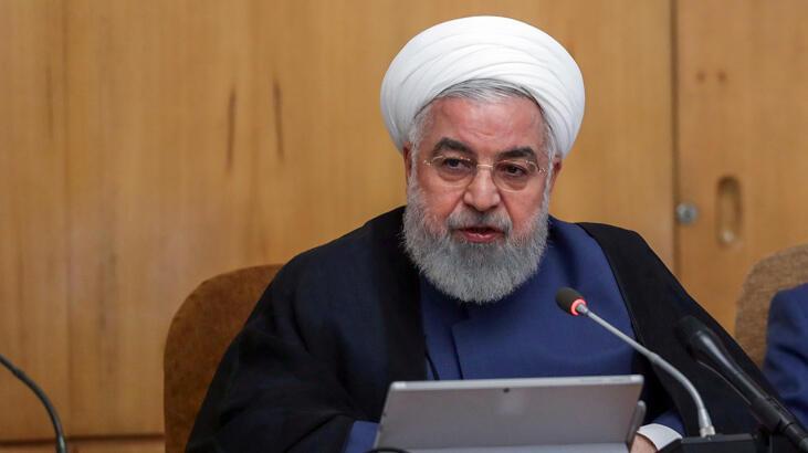 İran'dan Batı'ya 'üçüncü adım' tehdidi