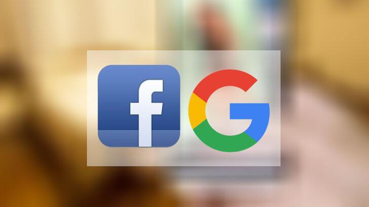 Google ve Facebook cinsel içerikli görüntü izleyeni takip ediyor
