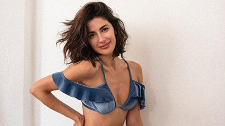 Nesrin Cavadzade'den 'aşk' iddialarına cevap