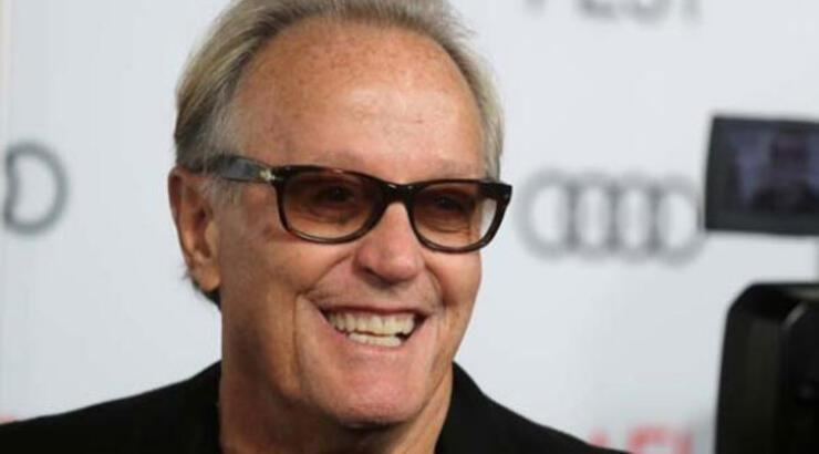 Peter Fonda kimdir?