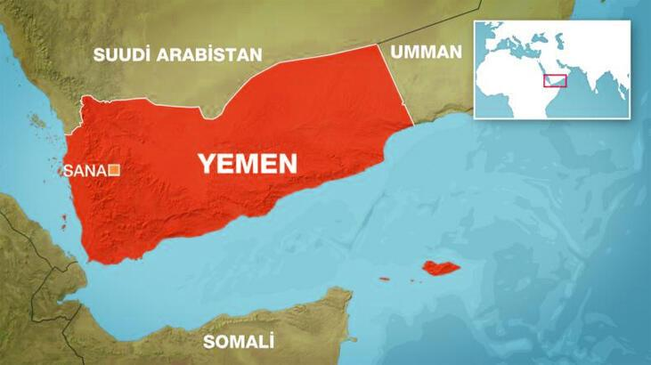 Husilerden Suudi Arabistan'a bir saldırı daha