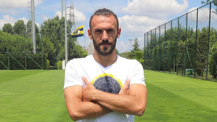 """Vedat Muric: """"Fenerbahçe'nin şampiyonluktan başka hedefi yoktur"""""""