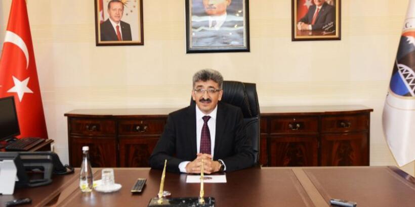 Van Valisi Mehmet Emin Bilmez kimdir? Mehmet Emin Bilmez biyografisi