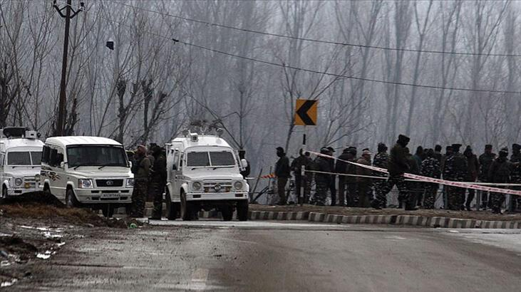 Son dakika: İki ülke arasında gerilim artıyor! Hintli askerler sivillere ateş açtı