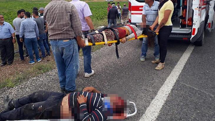 Son dakika: Nevşehir'de korkunç kaza! Çok sayıda ölü ve yaralı var