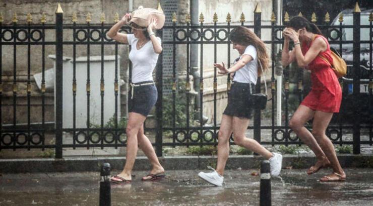 20 Ağustos hava durumu nasıl olacak? İstanbul, Ankara, İzmir hava sıcaklıkları