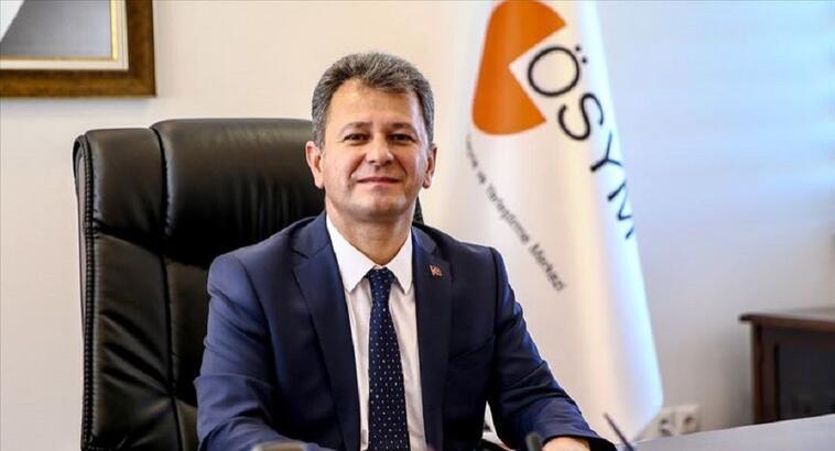 DGS tercihleri için ÖSYM başkanından açıklama geldi! 2019 DGS tercihleri