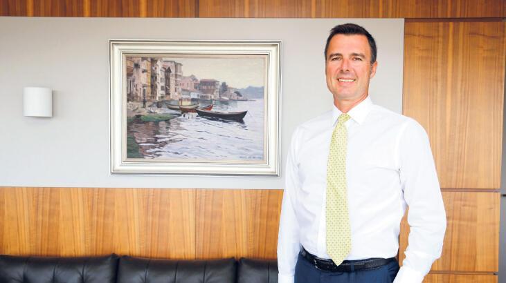 Burgan Bank'ın aktif büyüklüğü 22 milyar lira