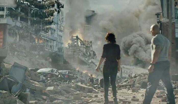 San Andreas Fayı filminin türü nedir? Kimler oynuyor?