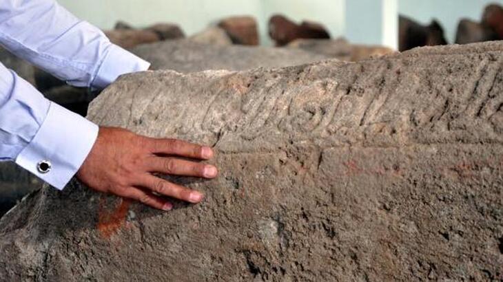 DNA örnekleri ile Gürcü Hatun'un mezarı da bulunacak