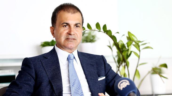 3 belediye başkanının görevden alınmasıyla ilgili AK Parti Sözcüsü Çelik'ten açıklama
