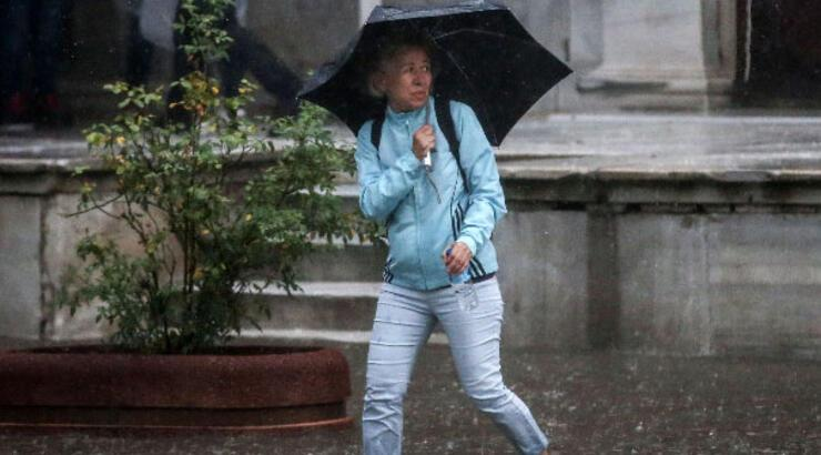 Hava durumu yarın nasıl? (21 Ağustos) Meteoroloji'den İstanbul ve Ankara'ya son dakika uyarısı
