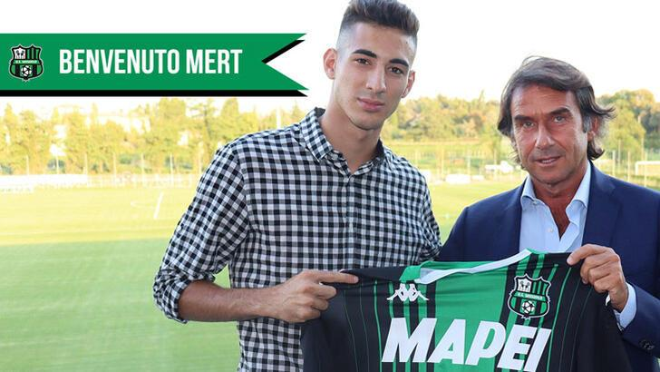 Mert Müldür, Sassuolo'ya transfer oldu!