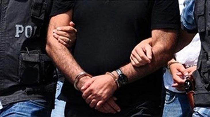 Balıkesir'de FETÖ operasyonu: 4 şüpheli yakalandı