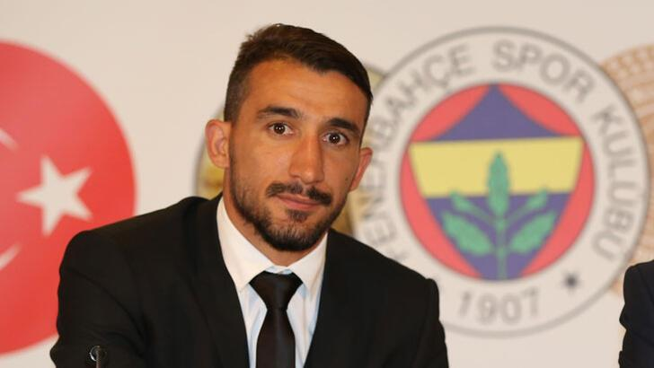 Son dakika transfer haberleri! Mehmet Topal yeniden Galatasaray'a...