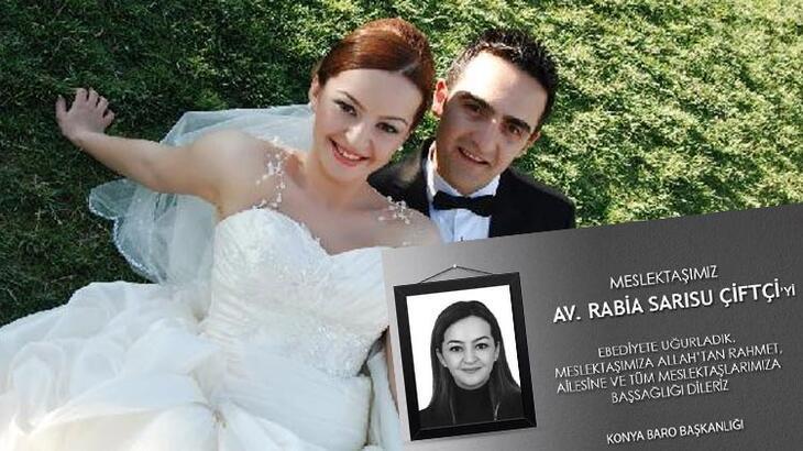 Avukat anne ve oğlu feci şekilde can vermişti! Tutuklama kararı verildi