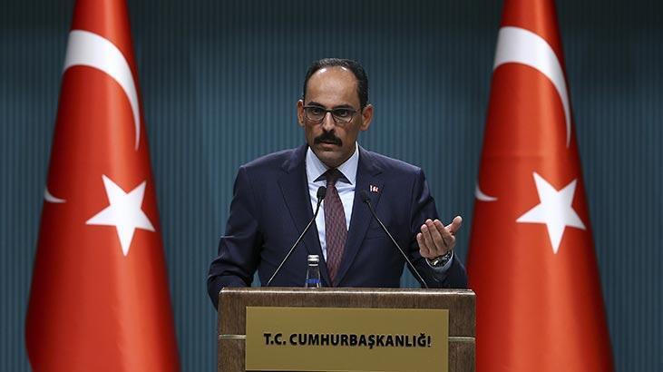 Cumhurbaşkanı Erdoğan, Trump ve Putin'le görüşecek