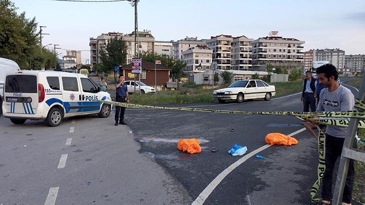 Feci kazada 2 kişi hayatını kaybetti