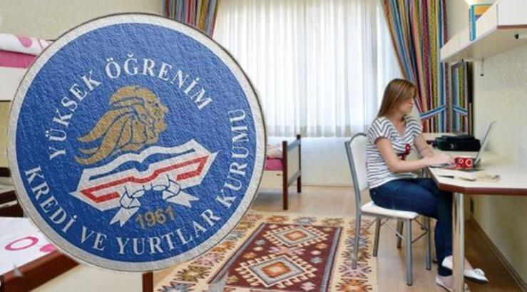 KYK yurt başvuruları alınmaya devam ediyor!  e-Devlet KYK yurt başvurusu