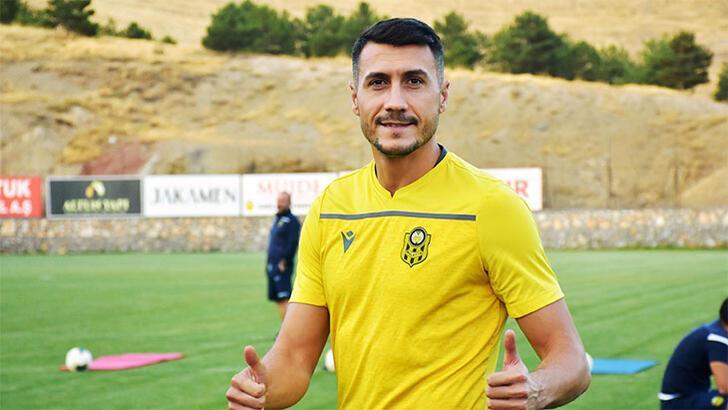 Jahovic: Trabzonspor'dan en az 1 puan almak istiyoruz