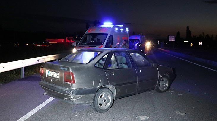 Son dakika | Kütahya'da zincirleme trafik kazası! Ölü ve yaralılar var