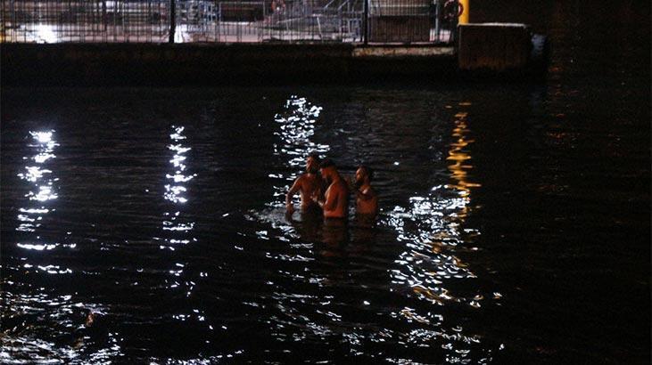 İstanbul'da korku dolu anlar! Görgü tanıkları böyle anlattı