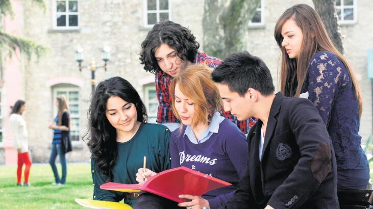 DGS ile 4 yıllık  üniversite fırsatı