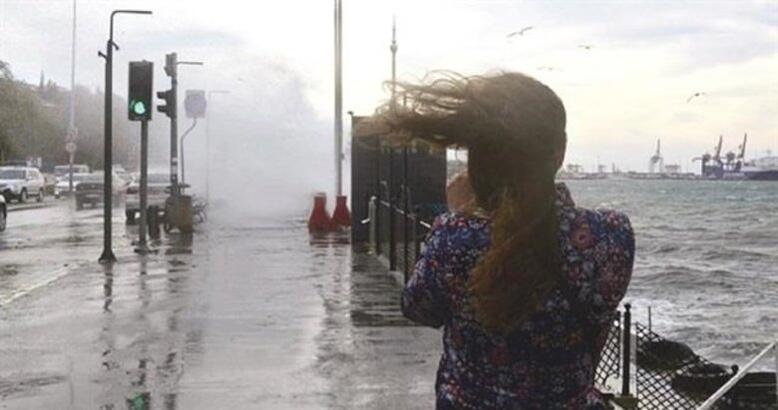 Meteorolojiden Ege Bölgesi için yangın Karadeniz için sağanak uyarısı!