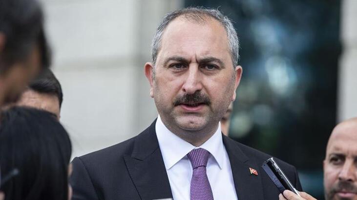 Bakan Gül'den Emine Bulut cinayeti açıklaması