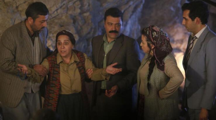 Eski Köye Yeni Adet filmi konusu ve başrol oyuncuları