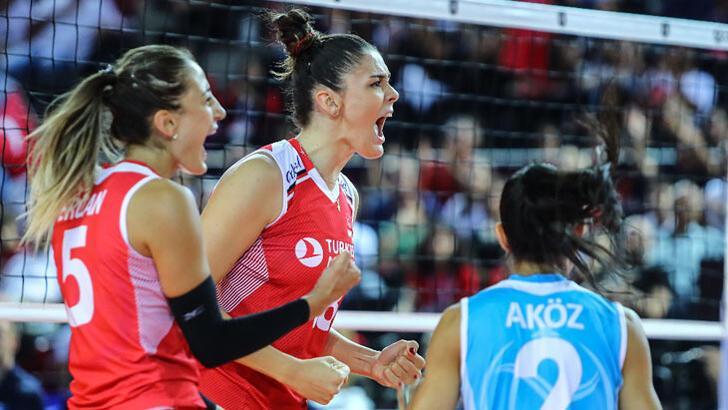 Finlandiya -  Türkiye: 2-3