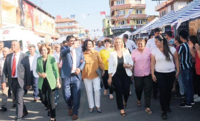 Karacasu'da kültür ve sanat dolu günler