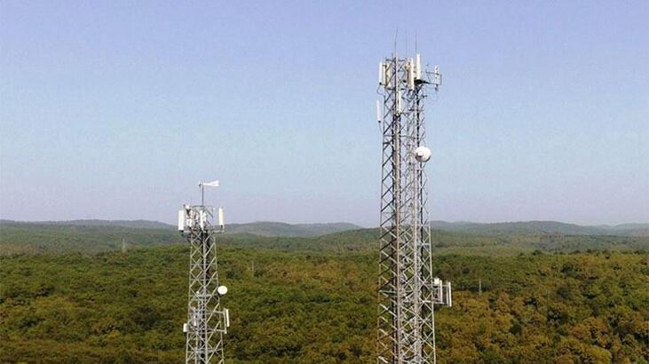 İlk yerli ve milli baz istasyonu 750 sahada hizmette!